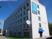 Дом 20 на улице Гагарина