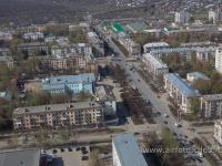 Улица Юрия Гагарина