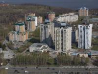 Дома по улице Афанасьева