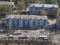 Чебоксары. Весна-2012