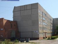 Дом 123 на улице Винокурова