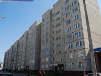 Дом 115 на улице Винокурова