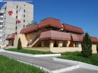 Дом 51 на улице Винокурова