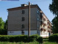 Дом 1 на переулке Химиков