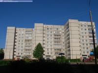 Дом 20 на бульваре Гидростроителей