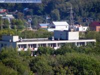 Профилакторий (вид сверху)