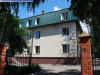 Дом 33А на улице Декабристов