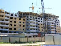 """Поз. 3 микрорайона """"Альгешево-1"""" 2012-06-18"""