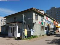 Дом 8Д на пр. И.Яковлева