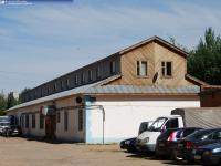Дом 12Б на пр. И.Яковлева