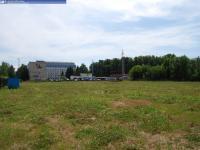 Футбольное поле Электро-механического колледжа