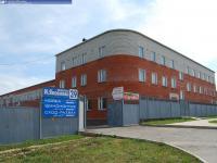 Дом 39 на пр. И.Яковлева