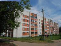 Дом 6-1 на ул. Р.Зорге