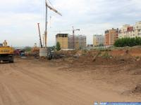 Поз. по ул. Ярмарочная 2012-06-27