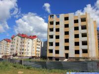 Долгострой по ул. Южная  2012-06-20