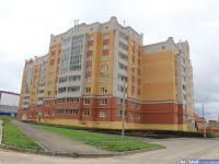 Дом 2 по улице Ермолаева