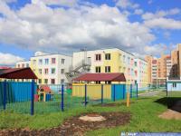 Детский сад по ул. Ильенко, 3 - 2012-07-02