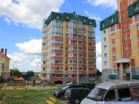 """Поз. 4 МКР """"Волжский блюз""""  2012-07-03"""
