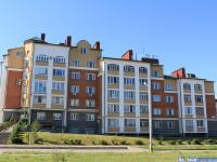 Дом 9 по бульвару Денисова