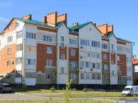 Дом 11 по бульвару Денисова