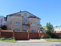 Дом 4 по улице Ислюкова