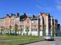 Дом 19 по улице Игнатьева