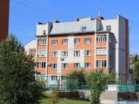 Дом 5к1 по улице Игнатьева