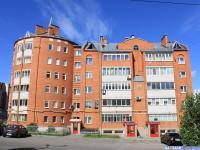 Дом 5 по улице Игнатьева