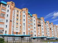 Дом 6 по улице Сверчкова