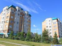Дома 4 и 2 по улице Сверчкова