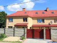 Дом 21 по улице Талвира
