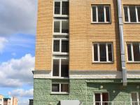 Дом 6Б по улице Сверчкова