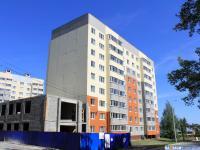 Дом 14к2 по проспекту Тракторостроителей
