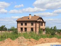 Дом 9А по улице Новоилларионовская