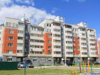 Дом 3 по Приволжскому бульвару
