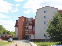 Дом 20к1 по улице Николаева