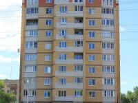 Дом 34 по улице Хевешская