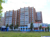 Дом 18к1 по улице Кадыкова