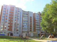 Дом 13к1 по улице Пролетарская