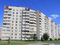 Дом 27 по улице Пролетарская