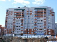 Проспект Тракторостроителей, 34к3