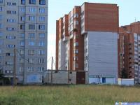 Дома по улице Пролетарская