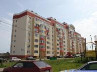 Дом 18 по улице Дементьева