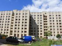 Проспект Максима Горького, 30 - Общежитие