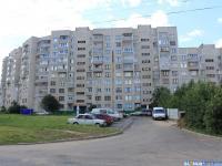 Дом 3 по улице Лебедева
