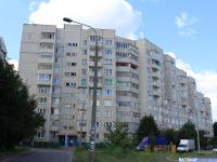 Дом 7 по улице Лебедева