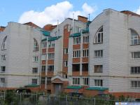 улица Лебедева, 7к1