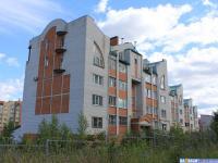 Дом 7к1 по улице Лебедева