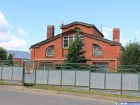 Дом 32 по улице Лебедева