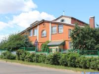 Дом 34 по улице Лебедева